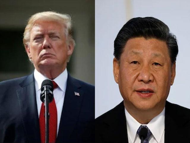 चीन ने कहा- कोरोना वायरस पर UN में देश के खिलाफ की गई ट्रंप की टिप्पणी 'मनगढ़ंत झूठ' से भरी