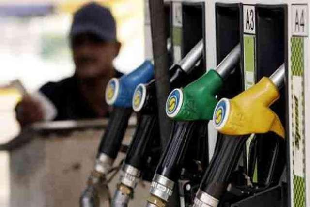पेट्रोल-डीजल के आज के दाम जारी, जानें अपने शहर का रेट