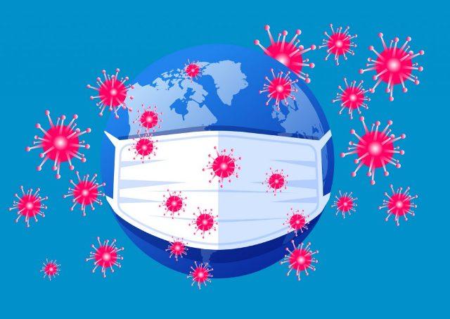 देश में कोरोना संक्रमितों का आंकड़ा पहुंचा 60 लाख के पार, अब तक 95,542 मरीजों की मौत