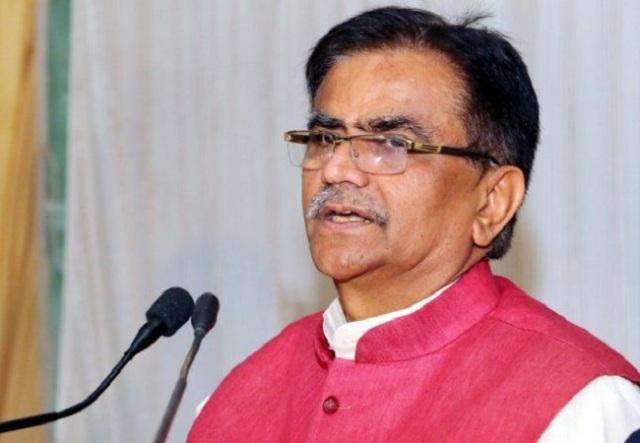 भाजपा प्रदेश अध्यक्ष O.P. DHANKAR बोलें- अक्टूबर के पहले सप्ताह में भाजपा पार्टी को मिलेंगे नए चेहरे