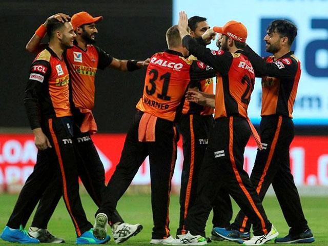 IPL 2020 DC vs SRH: सनराइजर्स हैदराबाद ने दिल्ली कैपिटल्स को 15 रनों से हराया