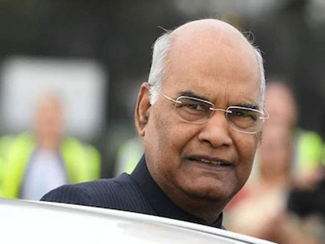 भारत के राष्ट्रपति रामनाथ कोविंद का जन्मदिन आज, पीएम मोदी समेत इन नेताओं ने दी बधाई
