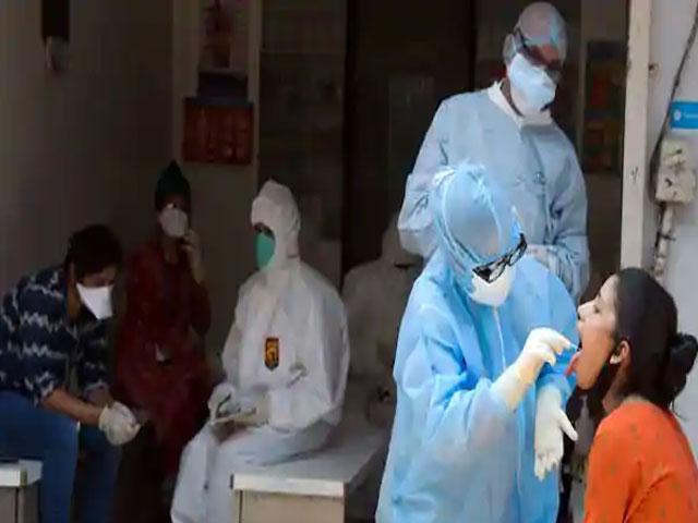 भारत में बीते 24 घंटे में कोरोना के 86 हजार से अधिक केस आए सामने, संक्रमितों का आंकड़ा 63 लाख के पार