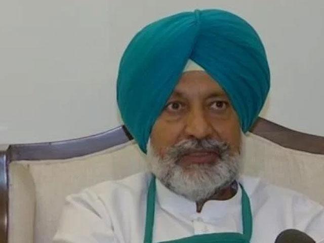 पंजाब के स्वास्थ्य मंत्री बलबीर सिंह सिद्धू को हुआ कोरोना, राहुल गांधी के साथ रैली में हुए थे शामिल