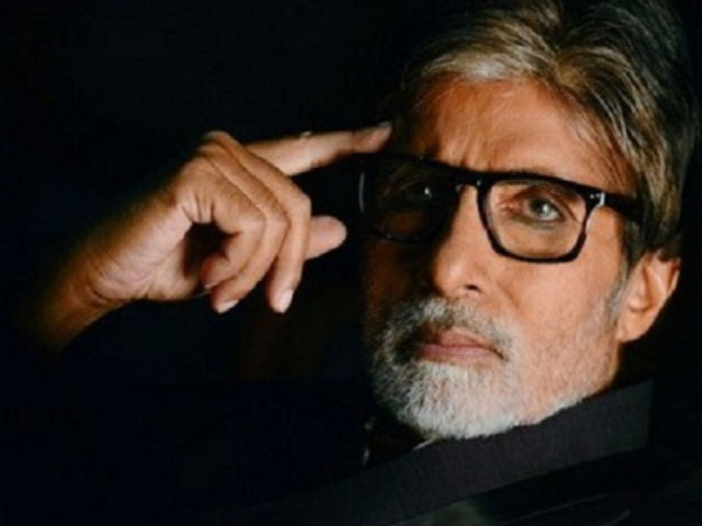 वेब सीरीज 'शांताराम' में नजर आएंगे अमिताभ बच्चन, ये होगा बिग बी का किरदार