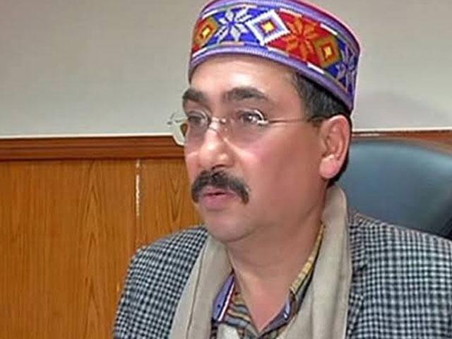 हिमाचल विधानसभा अध्यक्ष विपिन सिंह परमार कोरोना पॉजिटिव, खुद को किया होम आइसोलेट