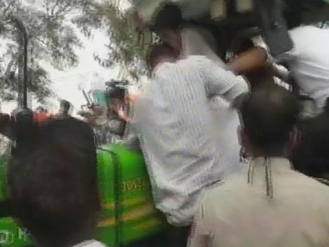 अंबाला : BJP की ट्रैक्टर रैली में 72 साल के किसान की मौत, बेटे ने लगाया हत्या का आरोप