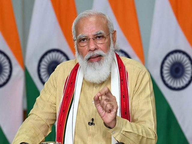 आज शाम 6 बजे राष्ट्र को संबोधित करेंगे PM नरेंद्र मोदी, लोगों से जुड़ने की अपील की