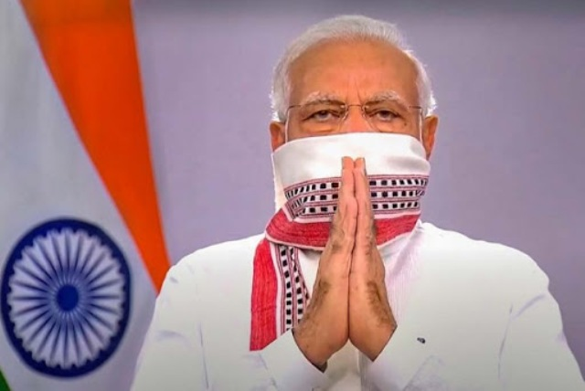 जब तक वैक्सीन नहीं आती, तब तक कोरोना से जंग जारी रहेगी: PM मोदी