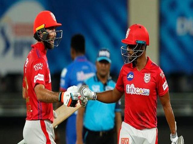 IPL 2020 KXIP vs DC: किंग्स इलेवन पंजाब ने रोका दिल्ली कैपिटल्स का विजय रथ, 5 विकेट से दी मात