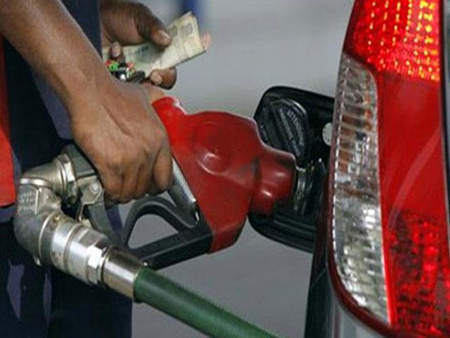 पेट्रोल और डीजल के दाम में आज भी नहीं हुआ कोई बदलाव