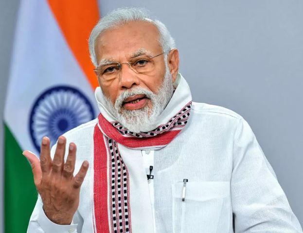 प्रधानमंत्री नरेंद्र मोदी आज गुजरात में तीन परियोजनाओं का करेंगे उद्घाटन