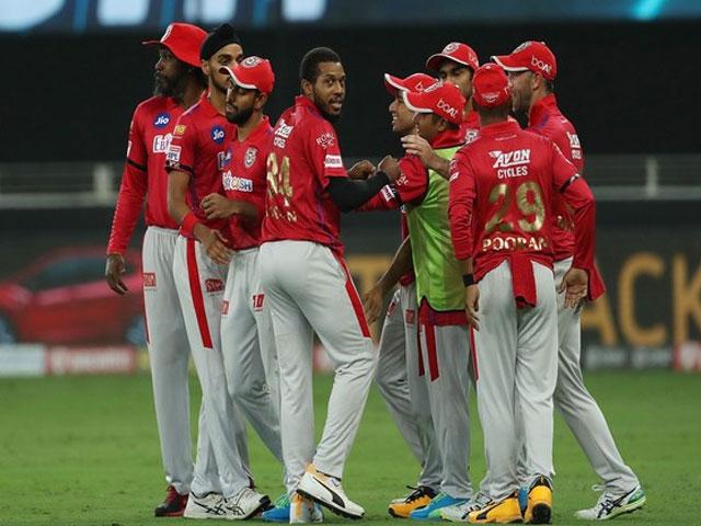 IPL 2020 : किंग्स इलेवन पंजाब ने सनराइजर्स हैदराबाद को 12 रनों से हराया, जानिए कौन रहे जीत के हीरो