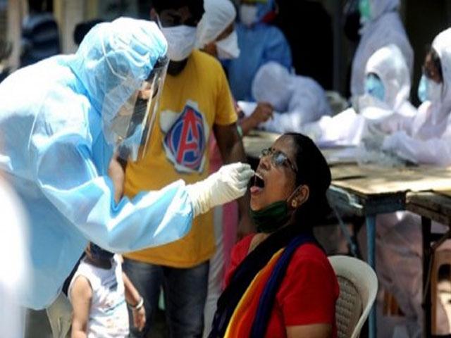 भारत में कोरोना संक्रमितों की संख्या 78,64,811 हुई, अब तक 1.18 लाख से ज्यादा लोगों की मौत