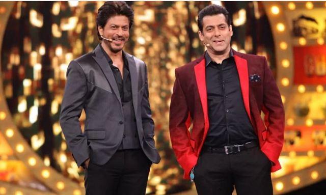अपकमिंग फिल्म 'पठान' के लिए साथ आएंगे सलमान-शाहरुख, बड़े पर्दे पर फैंस को फिर दिखेगी 'जोड़ी नंबर 1'