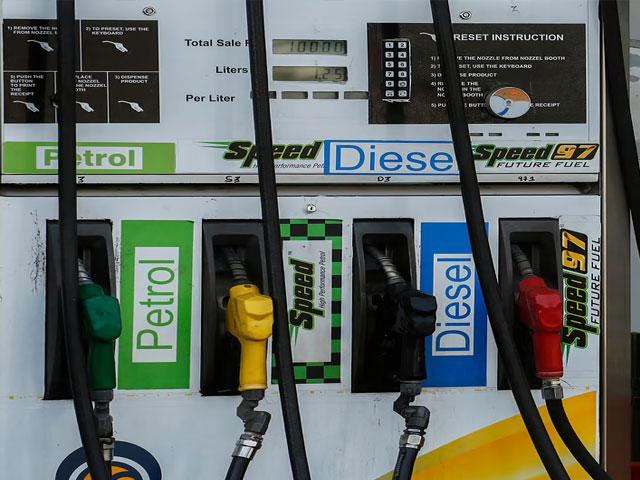 जानें आपके शहर में आज क्या है पेट्रोल और डीजल का दाम
