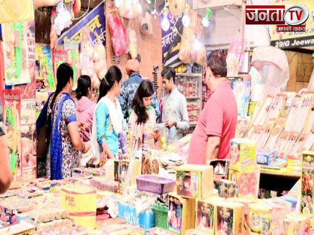 शिमला प्रशासन हुआ सख्त, अब दिवाली पर भीड़-भाड़ वाले इलाकों में नहीं बेचे जाएंगे पटाखे