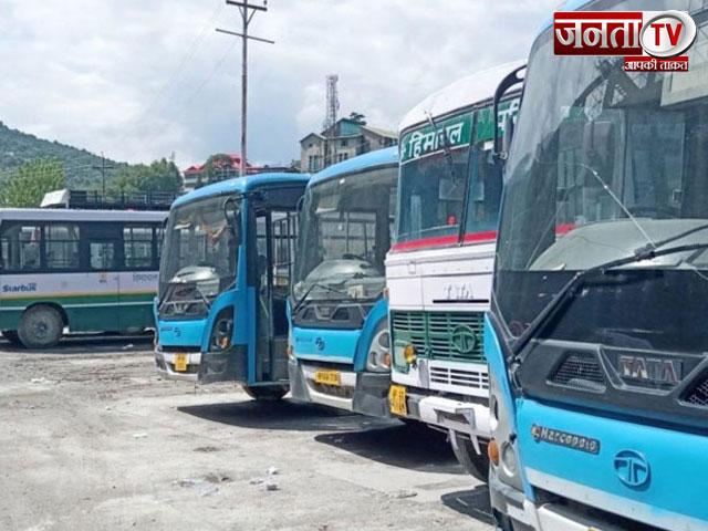 दिवाली पर HRTC चलाएगा स्पेशल बसें, यहां जानें रूट्स की जानकारी