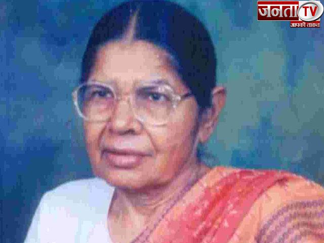 हरियाणा की पहली महिला सांसद व पुडुचेरी की पूर्व उपराज्यपाल चंद्रावती का निधन, PGI में ली अंतिम सांस