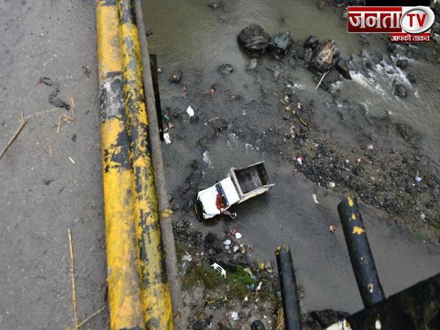 हिमाचल के मंडी में बड़ा सड़क हादसा, 7 लोगों की मौत, PM मोदी ने जताया शोक