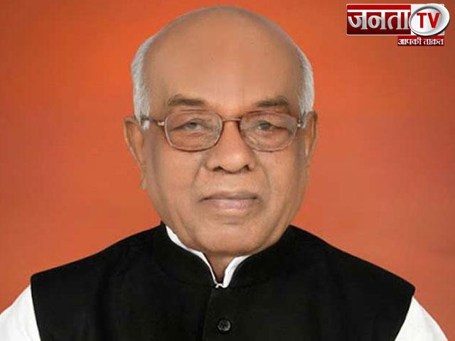 हरियाणा के राज्यपाल सत्यदेव नारायण आर्य कोरोना पॉजिटिव, फोर्टिस अस्पताल में भर्ती