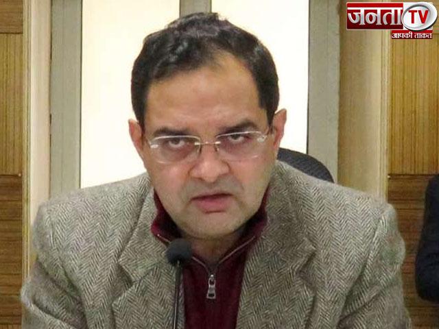 बृजेंद्र सिंह बोले- दिल्ली हवाई अड्डे पर दबाव कम करने में अहम साबित होगा हिसार एयरपोर्ट