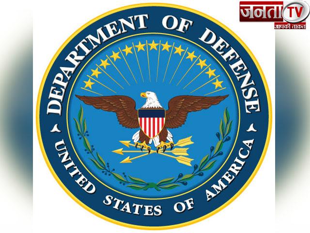 कोरोना पर काबू पाने के लिए अमेरिकी रक्षा मंत्रालय ने लगाए नए प्रतिबंध