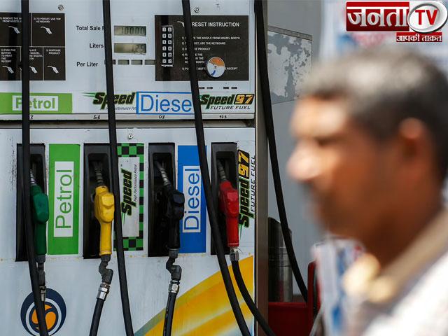 लगातार दूसरे दिन बढ़ी पेट्रोल और डीजल की कीमत, जानिए आज का भाव