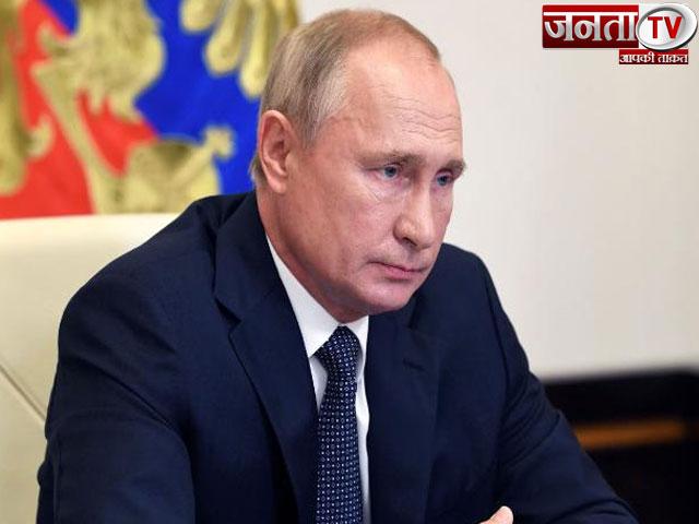पुतिन अभी भी बिडेन को नहीं मानते अमेरिकी राष्ट्रपति, जानें वजह