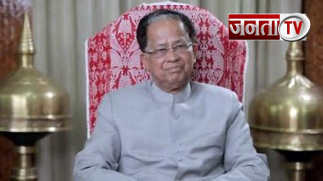 असम के पूर्व सीएम तरुण गोगोई का निधन, पीएम मोदी और राष्ट्रपति समेत कई राजनेताओं ने जताया दुख