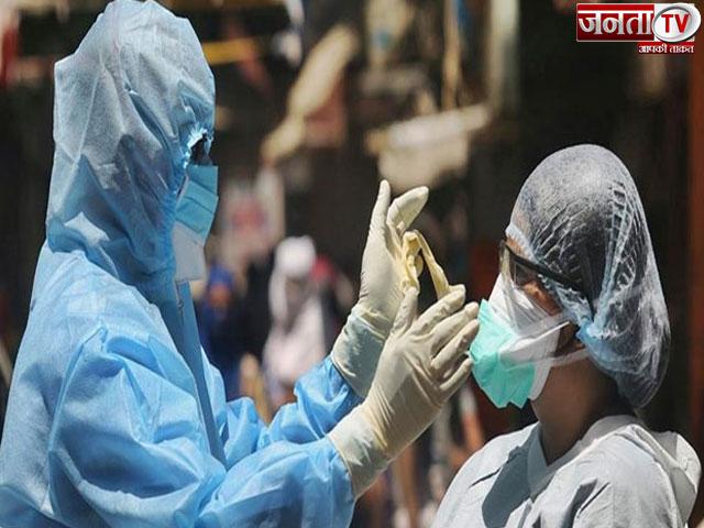 भारत में कुल कोरोना संक्रमितों की संख्या 93 लाख के पार, अब तक 1,35,715 लोगों की मौत