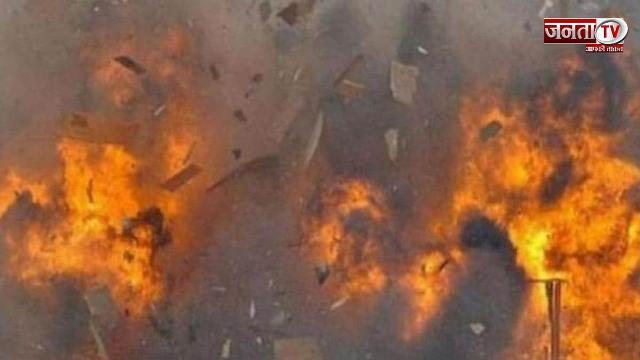 सोमालिया की राजधानी मोगादिशु में आत्मघाती विस्फोट, 7 लोगों की मौत, 8 घायल