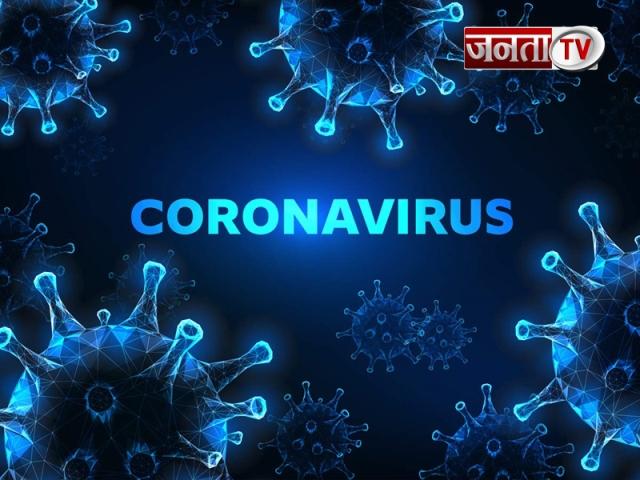 देश में पिछले 24 घंटे में कोरोना के 41,322 नए केस आए सामने, कुल संक्रमितों की संख्या 93,51,110 हुई