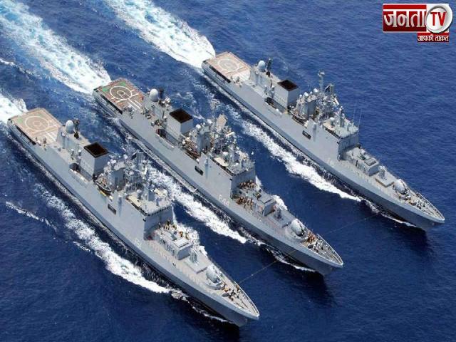 हर साल 4 दिसंबर को ही क्यों मनाया जाता है भारतीय नौसेना दिवस, जानें इसका इतिहास