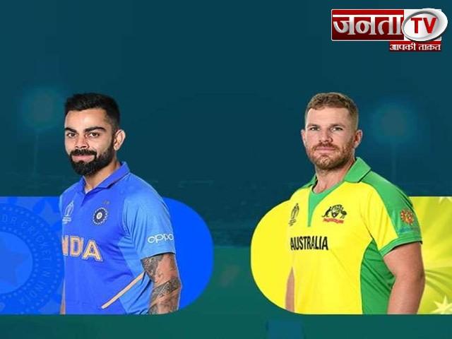 Ind vs Aus का पहला T20 का मुकाबला आज, जाने क्या कहते हैं रिकॉर्ड