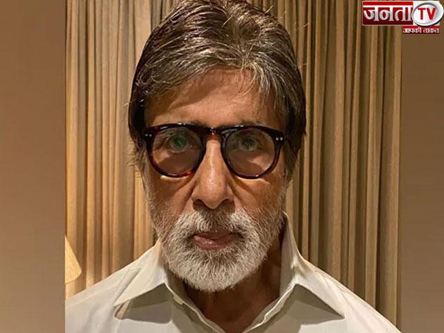 फिल्म 'कुली' के सेट पर हुए हादसे को अमिताभ बच्चन ने किया याद,बोले-मैंने पहली बार पिता की आंखों में..