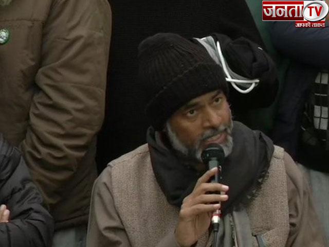 गणतंत्र दिवस पर दिल्ली में ट्रैक्टर मार्च निकालेंगे किसान, योगेंद्र यादव बोले- परेड में नहीं होगा...
