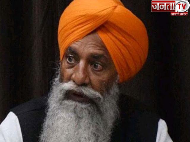 संयुक्त किसान मोर्चा ने गुरनाम सिंह चढूनी को किया सस्पेंड, राजनीतिक दलों से संपर्क का है आरोप