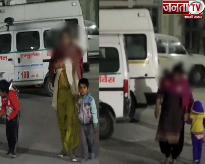 पानीपत में दरिंदगी की हदें हुई पार, दो महिलाओं ने अपने पतियों पर दुर्व्यवहार और मारपीट का लगाया आरोप