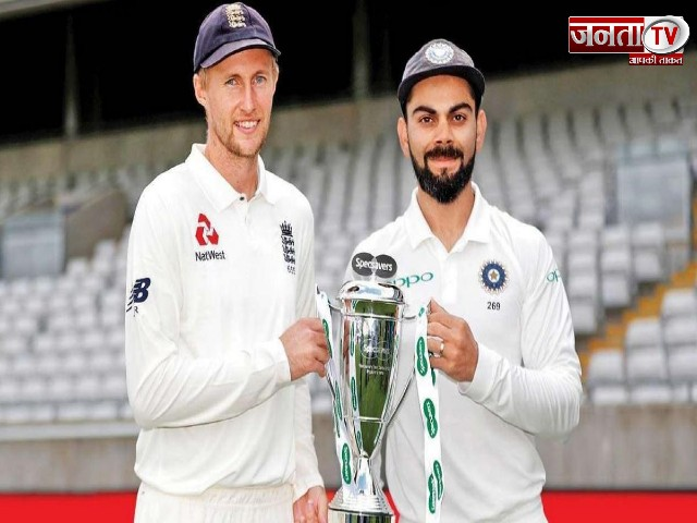 Ind vs Eng: टेस्ट मैच से पहले तीन दिन ही अभ्यास कर पाएगा इंग्लैंड, 6 दिन तक आइसोलेशन में रहेगी टीम