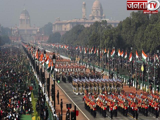 Republic Day 2021: इस बार बदला-बदला सा होगा गणतंत्र दिवस समारोह, जानिए वजह