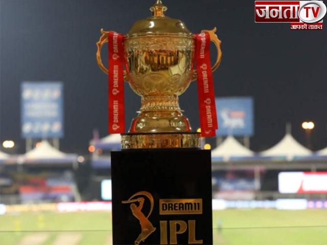 आईपीएल 2021 के लिए कोलकाता और अहमदाबाद समेत पांच शहरों को किया गया शॉर्ट लिस्ट, मुंबई अभी शामिल नहीं