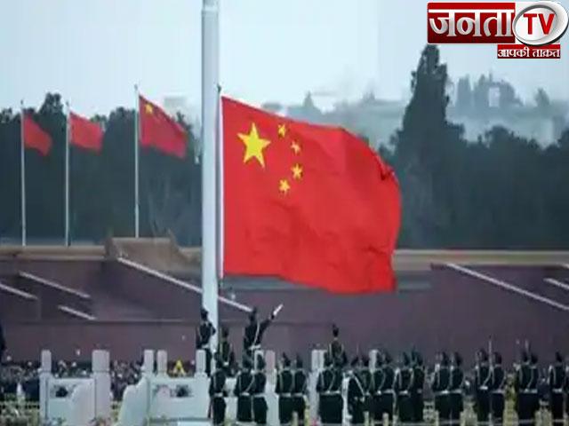 चीन का रक्षा बजट पहली बार 200 अरब डॉलर के पार, भारत के मुकाबले तीन गुना से अधिक