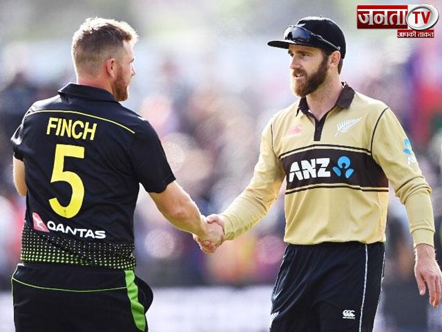 NZ vs AUS: न्यूजीलैंड ने ऑस्ट्रेलिया को हराकर T20 सीरीज पर किया कब्जा,  मैच में बने ये रिकॉर्ड्स