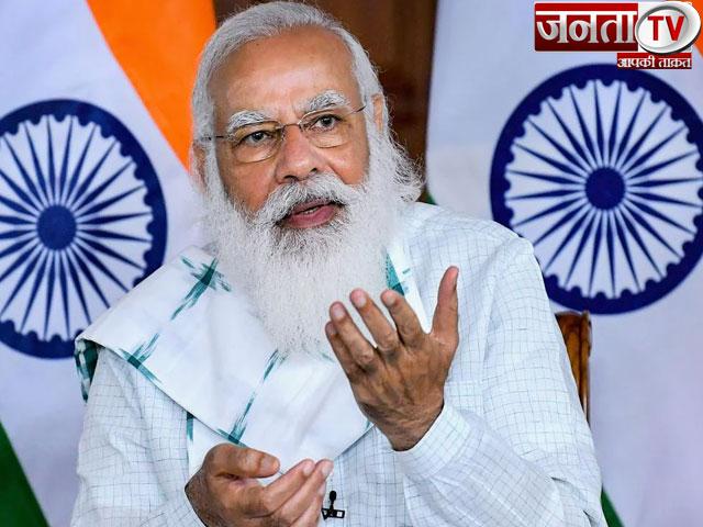 अंतरराष्ट्रीय महिला दिवस: PM ने नारी शक्ति को किया सलाम,कहा-भारत को महिलाओं की उपलब्धियों पर गर्व