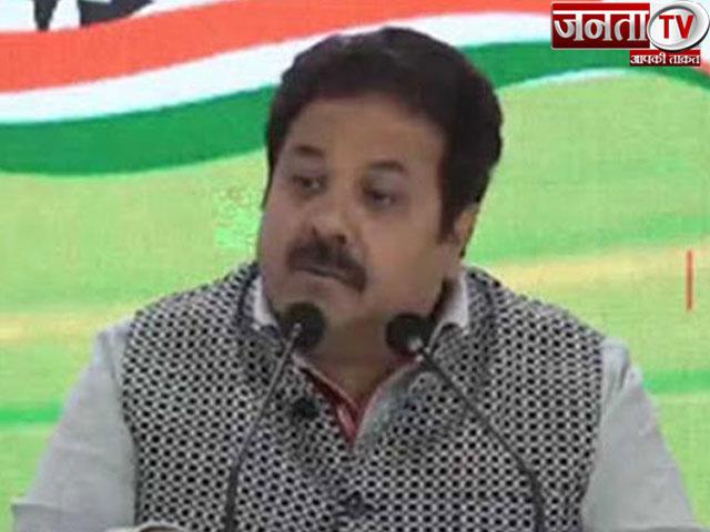 राजीव शुक्ला बोले- हिमाचल में अगले साल होने वाले विधानसभा चुनाव में कांग्रेस की वापसी तय