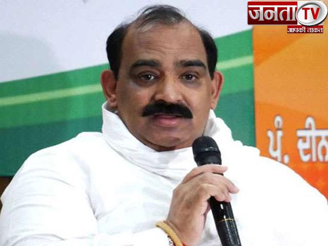 Covid 19 : पंजाब में मरीजों की बढ़ती संख्या और बढ़ते मौत के आंकड़ों पर BJP ने राज्य सरकार लगाए ये आरोप