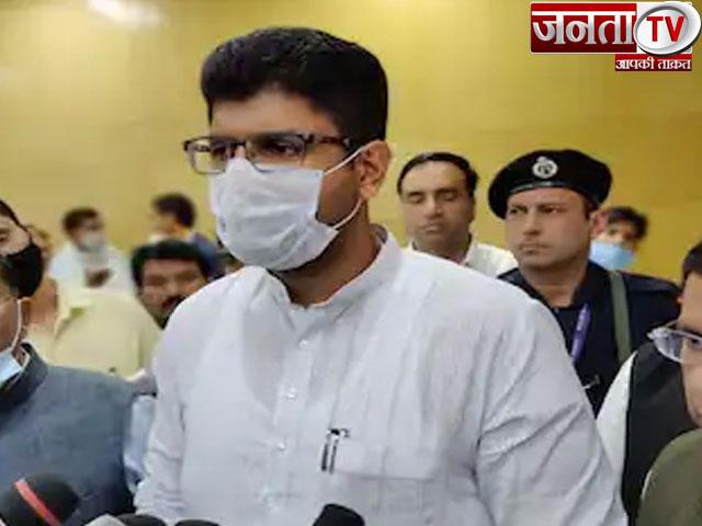 जनता की सेवा में लगे डॉक्टरों और मेडिकल स्टाफ का पीडब्ल्यूडी रेस्ट हाउस में रहना और खाना मुफ्त