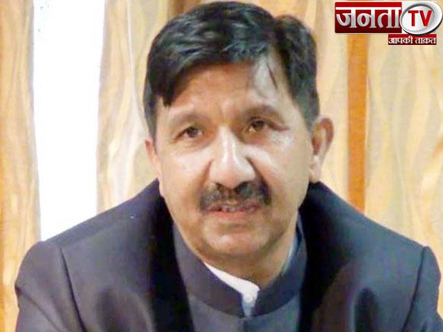 हिमाचल प्रदेश में बेकाबू हुआ कोरोना, सरकार की वजह से व्यवस्थाएं हाथ से निकली : मुकेश अग्निहोत्री