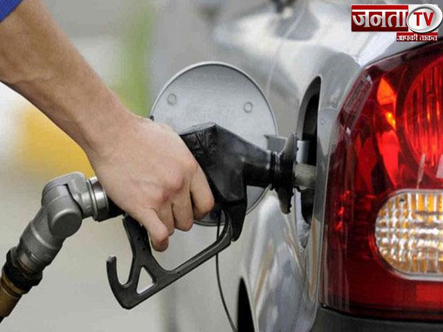 पेट्रोल-डीजल के दामों में आज फिर हुई बढ़ोतरी, जानिए आपके राज्य में क्या है रेट
